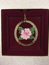 400th Anniversary Ornament