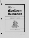 Paper Copy of Mayflower Descendant Vol 44 Issue 2 (1994)